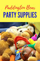 Paddington Bear 2 Party Supplies