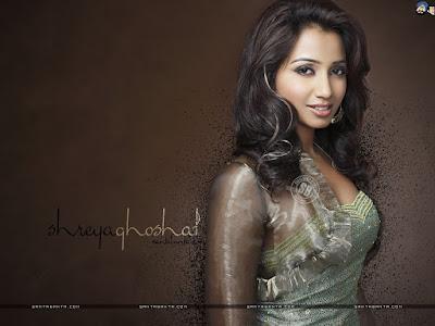 Shreya Ghoshal: Latest News