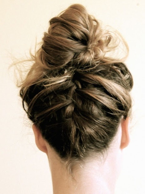 beautiful braided prom hairstyles