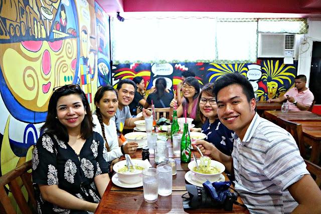 Netong's Original Special La Paz Batchoy