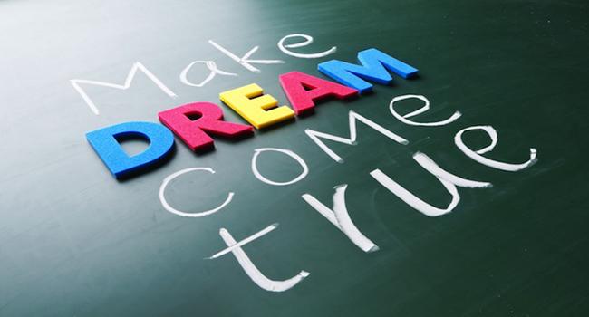 Umbah Mimpimu Itu Menjadi Lebih Gampang