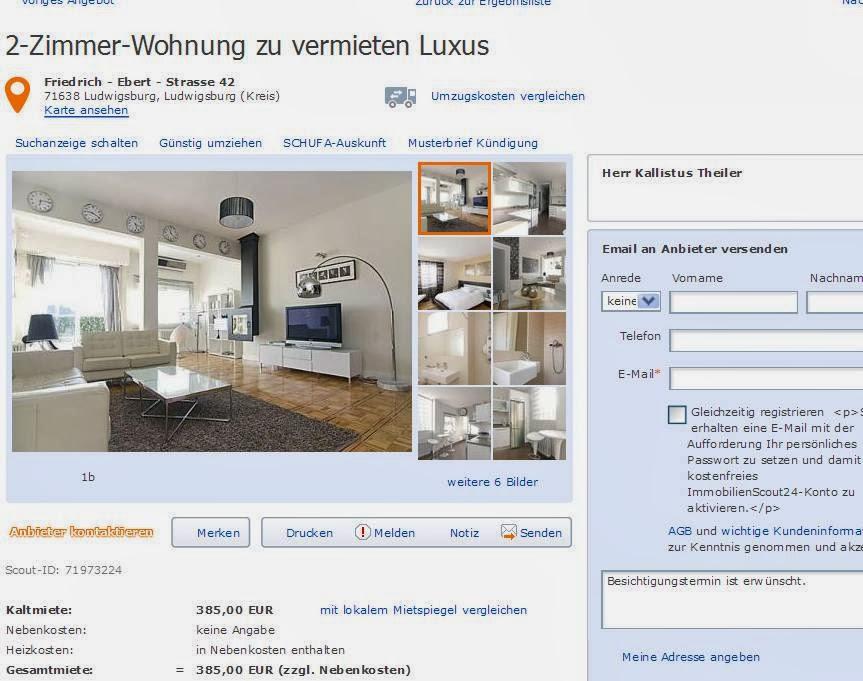 Luxus Wohnung Augsburg Mieten