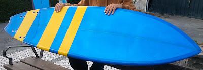 Resultado de imagen para TABLA DE SURF ROBADA