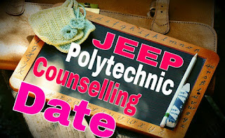 Jeep uttarakhand counseling date