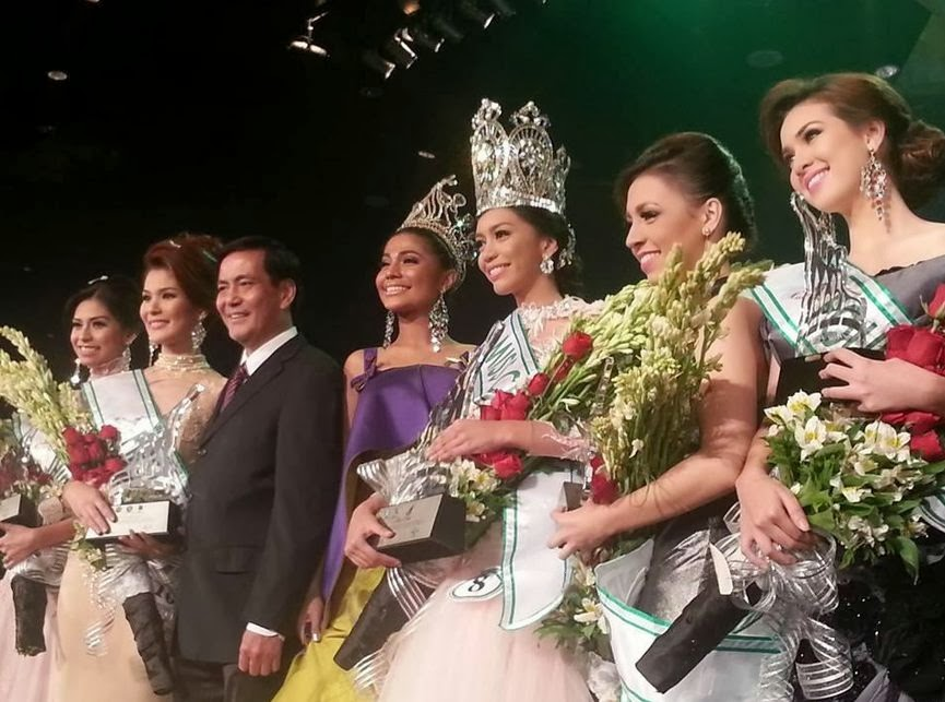 Cebu's Face | Travel, Lifestyle, Food & News: Miss Cebu 2014