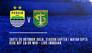 Persib vs Persebaya: Bobotoh & Bonek Diimbau Tidak Datang ke Stadion