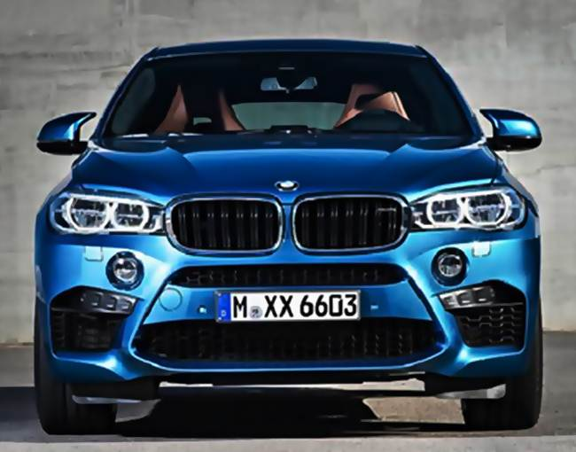 2017 BMW X1 Series Rumor Release In Australia
