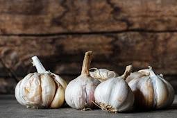 11 Manfaat Bawang Putih yang Terbukti untuk Kesehatan