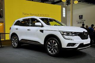 Nuova Renault Koleos prezzi | Prezzo base e listino ufficiale