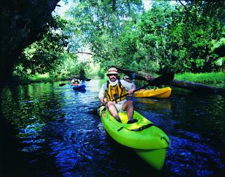 Turismo Verde o Ecoturismo