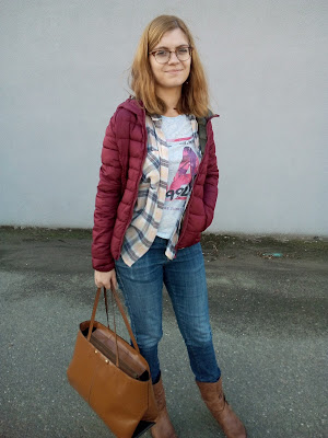 Casual Wear Only Jacket Zalando Boots Shirt T-shirt Only Denim
