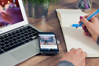 6 Daftar Situs Menulis Artikel Online Dibayar Mahal Berbahasa Indonesia