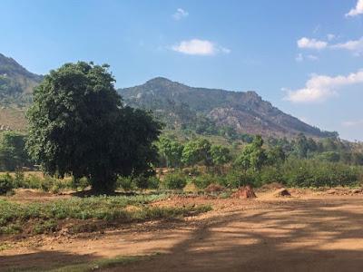 Pelas estradas do Malaui