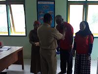 Pelatihan Teknis Tematik Bagi Petani Penerima Manfaat Peremajaan Kakao Tahun 2017