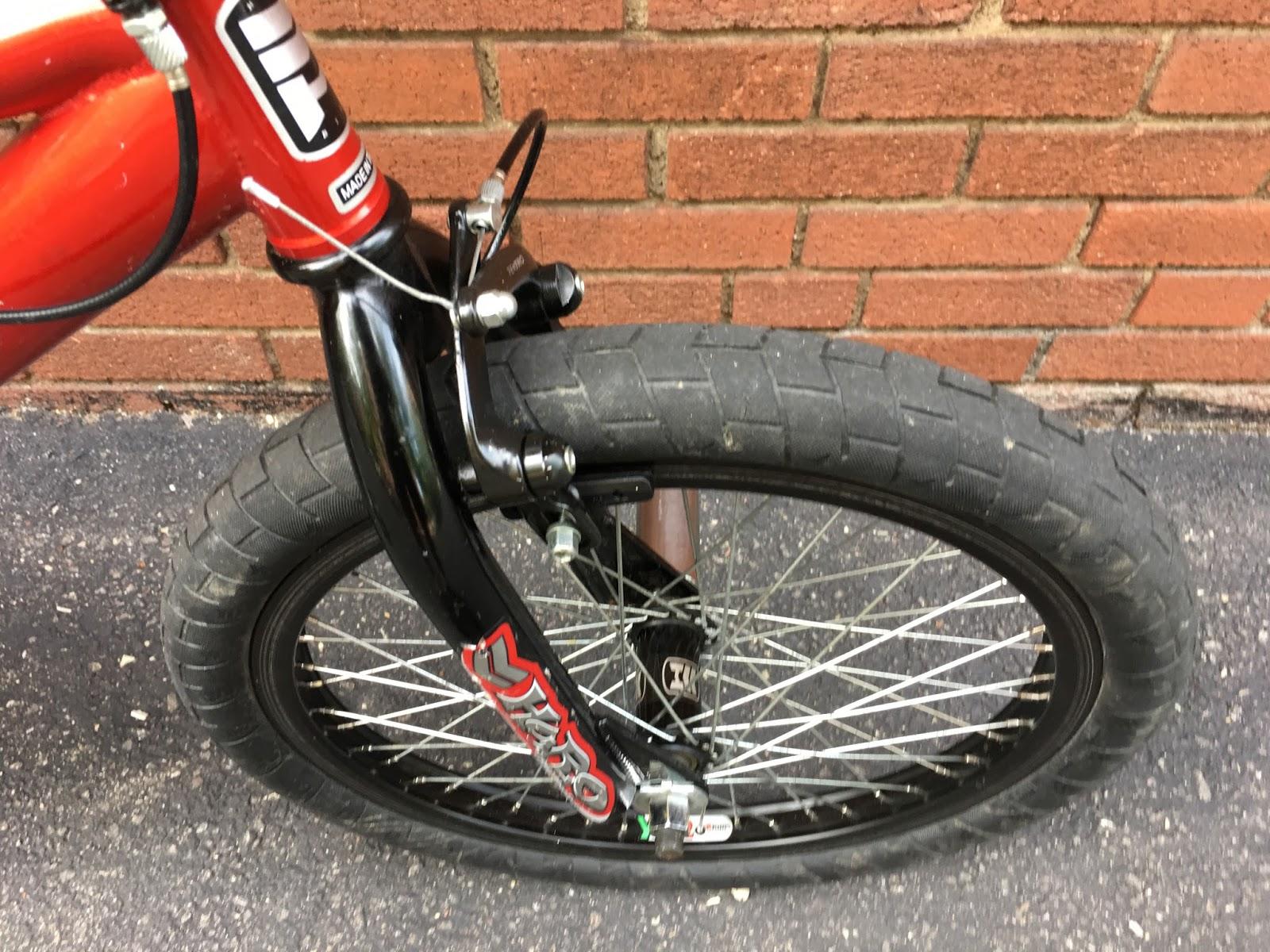c9862ccc7de 2001 Haro Zippo Freestyle BMX Bike- SOLD | The Whistle Bike Shop