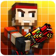 Pixel Gun 3D PE v11.4.1 data OBB