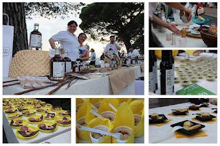 Taste of Summer 4 luglio Toscolano Maderno (BS)