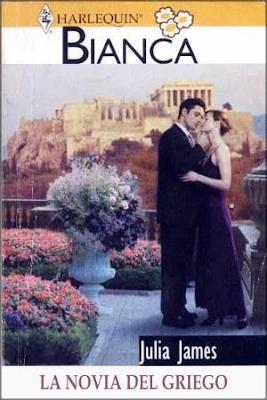Julia James - La novia del griego