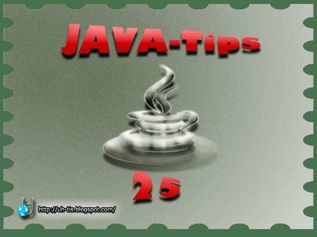 Portada del capítulo #25 de JAVA-Tips: Crear archivo ejecutable (.JAR) de nuestra aplicación JAVA