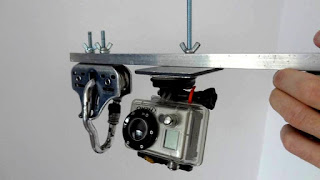 Cable Cam GoPro