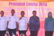 Terbaik Di Selayar, Bontosunggu Ikut Lomba Desa Tingkat Provinsi Sulsel 2018