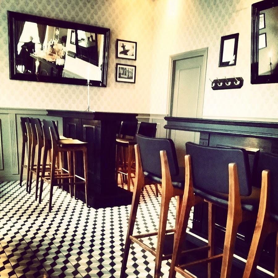 Rauhallinen Kahvila Helsinki