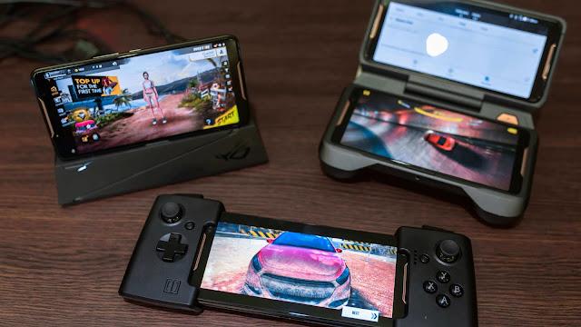 Ada beberapa rekomendasi HP gaming yang sangat tepat bagi anda para pecinta game mobile. Bahkan disinyalir smartphone ini memang dikhususkan bagi para pecinta game supaya aman dan nyaman saat dipakai. Apakah anda penasaran? berikut ini Kang Arif berikan daftarnya bagi anda semua penikmat game mobile.