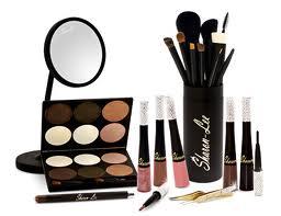 productos de belleza y maquillaje