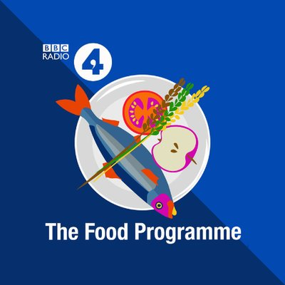 The Food Programme - podcast