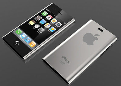 Di China, Rilis iPhone 5 Sepi Peminat