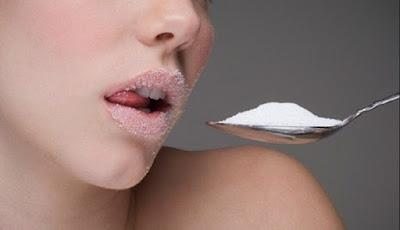 Dampak Buruk Sering Mengkonsumsi gula