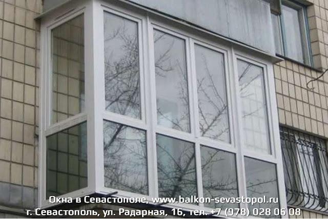 Окна пвх Севастополь