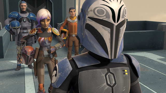 Images For Star Wars Rebels Final Season