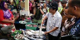 Muncar jadi kampung wisata berbasis nelayan.