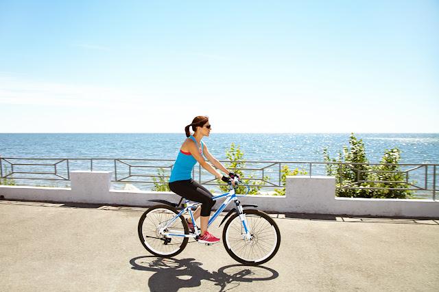 Bersepeda Dapat Mencegah Diabetes