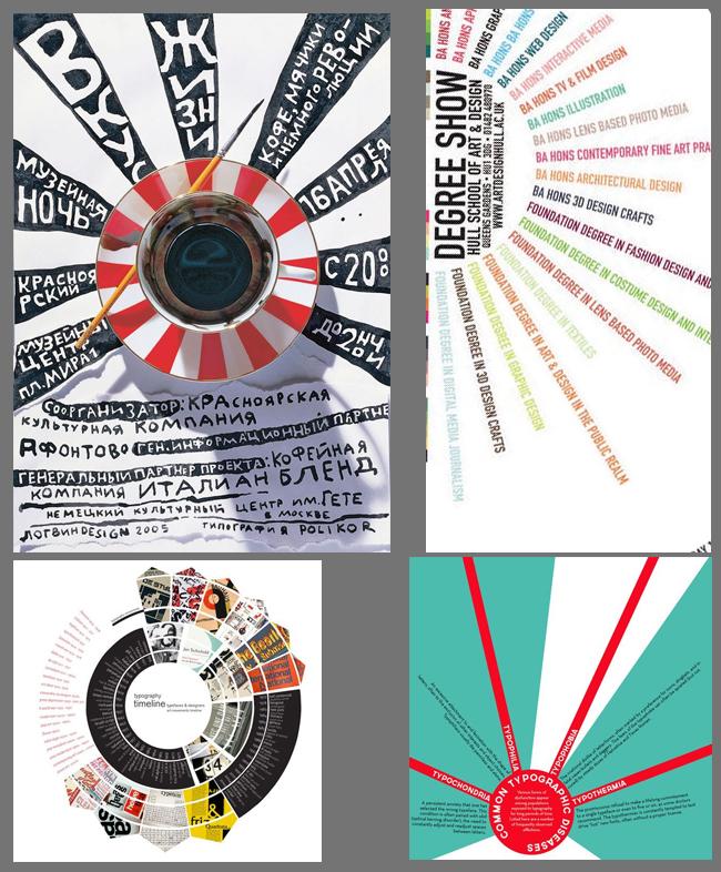koram tipografik sistemler