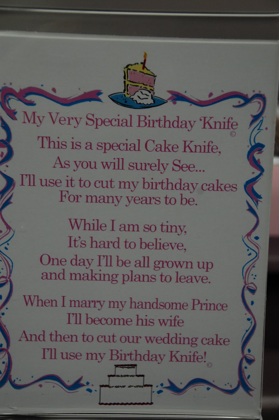 wedding cake knife poem eloise and henry december 2011 23025
