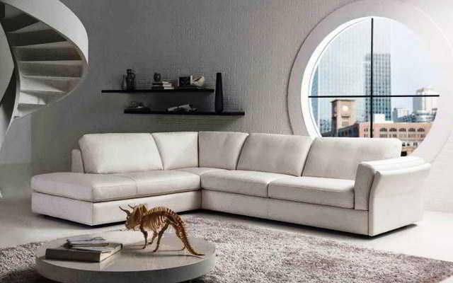 Gambar Model Sofa Ruang Tamu