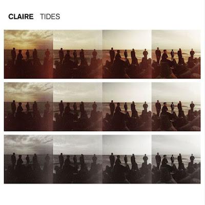 Claire - Tides