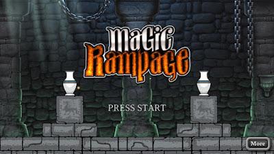 Magic Rampage v3.0.9 Mod Apk