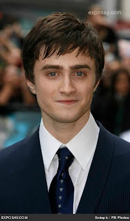 Eminem Daniel Radcliffe Harry Potter