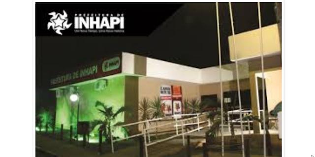 Prefeitura de Inhapi nomeia aprovados em concurso público; veja a lista