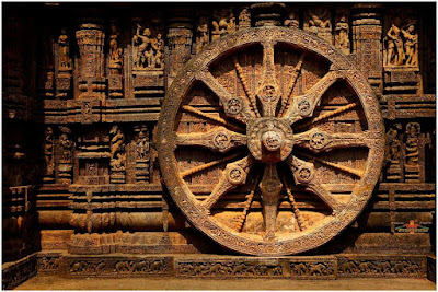 dharma is time immemorial.