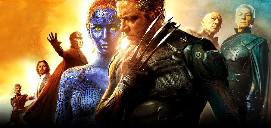 Sentinelele Atacă Mutanţii În Noul Clip Cu Lupta De Deschidere A Filmului X-MEN: DAYS OF FUTURE PAST