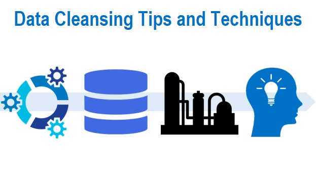Data Cleansing Tips and Techniques