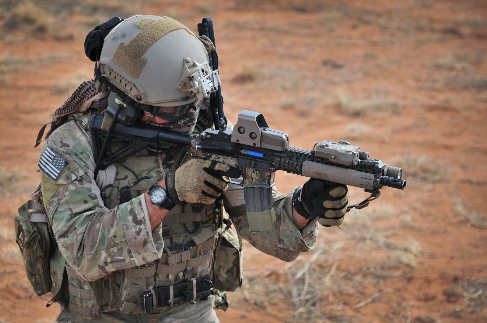 SNAFU!: Why does the USAF Special Tactics exist?