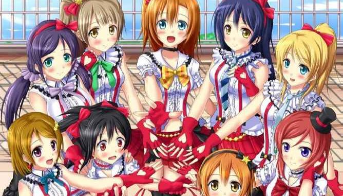 Love Live! School Idol Project Season 2 BD Episode 01-13 BATCH Subtitle Indonesia