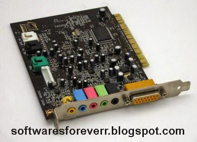 Creative Sound Blaster SB0200 Audio Drivers ~ Softwares ...