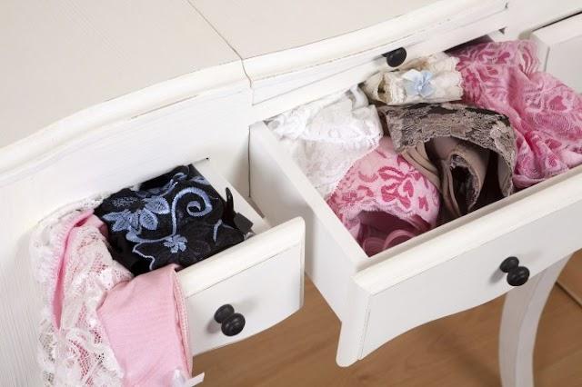 5 Model Celana Dalam Wanita yang Wajib Kamu Miliki