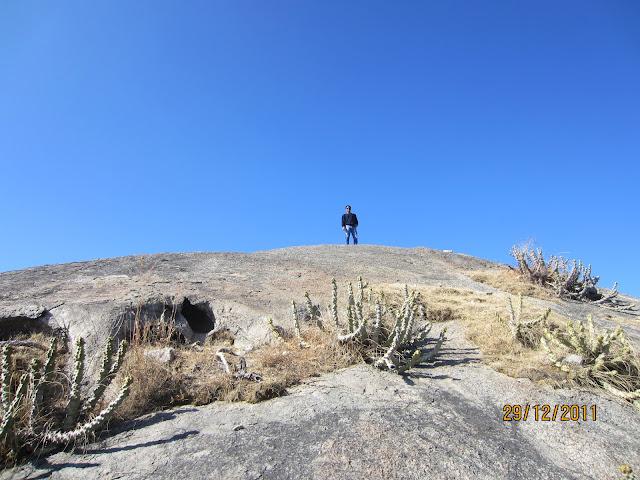 aravali hills